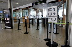 Ireland deported or removed 3,800 people last year
