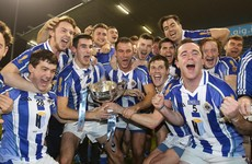 Here are the draws for the 2016 Dublin senior football and hurling championships