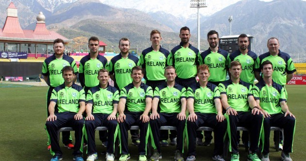 As Ireland's World Cup campaign gets under way, here's everything you need to know