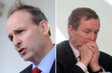 Water charges high on agenda as Enda and Micheál gear up for crunch talks