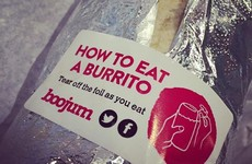 11 signs your Boojum addiction has gone too far