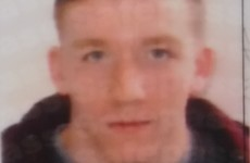 Have you seen 16-year-old Adam Swords?