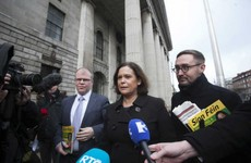 This is exactly where Sinn Féin stands on water charge refunds