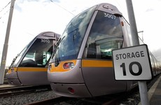 Luas strike on 8 March cancelled - but not Easter stoppages