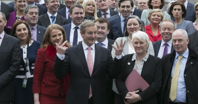 Noonan predicts another election, as Fine Gael discusses its poll battering