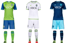 These are the 2016 Major League Soccer kits but which is your favourite?