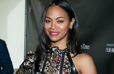 Nina Simone's family lash out over 'light-skinned actress' Zoe Saldana playing the singer