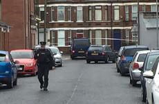 Prison officer hospitalised after car bomb explosion in Belfast