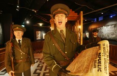 Poll: Will you be going to a 1916 centenary event?