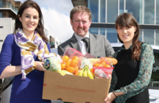 Two Irish outfits that want to fix our food-wasting habits are going global