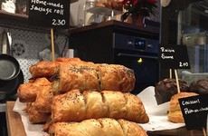 10 of the best sausage rolls in Dublin