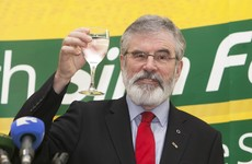 Irish Independent apologises to Gerry Adams for 'gunpoint' story