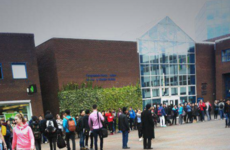 11 feelings DCU students have about the Henry Grattan building