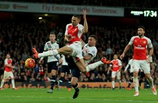 The biggest North London derby in years and the weekend's other Premier League talking points