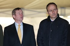 A lot more people want Micheál Martin to be our next Taoiseach than they do Enda Kenny