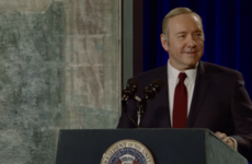 From House of Cards to Breaking Bad, how TV is becoming part of US history