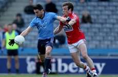 Brogan and Kilkenny back as Dublin make six changes while there's new four new Cork faces