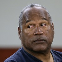 LA police testing knife found at home of OJ Simpson