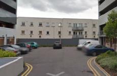 Man stabbed four times in Dublin car park