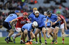 6 goals in Croke Park as Dublin decisive victors and Cork's relegation fears grow