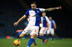 Crystal Palace could be set for an all-Irish central defence next season – reports