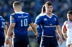 Relief all round for Leinster after 'disjointed' build-up caused Cullen concern