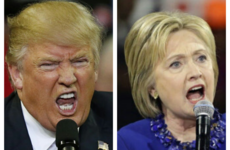 Trump and Clinton still lead the race but opponents score key victories