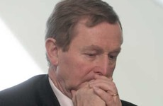Poll: Would you be happy with Enda Kenny remaining as Taoiseach?