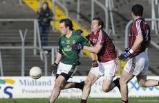 Dramatic Meath comeback salvages draw against Galway as Fermanagh surge past Laois
