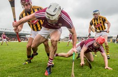 The best of the weekend's GAA action captured in 15 pictures