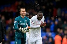 Misfit Benteke gets 10-man Liverpool out of jail following late drama