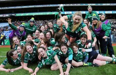 Tipperary's Cahir crowned All-Ireland intermediate club champions in Croke Park