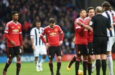 'Stupid' Mata yellow cost us dearly – Van Gaal