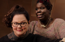 This Ghostbusters actress has had to defend her 'street smart' character after a racism row
