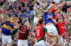 Here are the 35 GAA fixtures to look out for this week