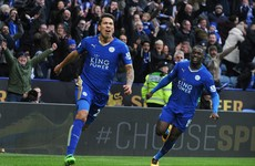 They were bottom this time last year and 11 more stunning statistics behind Leicester's rise