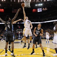 Steph Curry and the Warriors smash the Bulls' 20-year NBA record