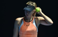 Capriati calls for Sharapova to be stripped of titles after drug test fail