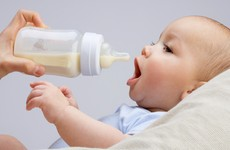 Experts warn baby formula guidelines need to be changed