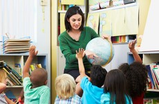 Primary school teachers haven't had promotions for eight years