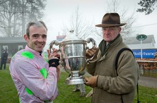Just how many races can Willie Mullins win at Cheltenham this year?