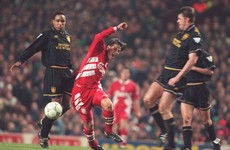 'A masterpiece of a match': when Anfield hosted an exhausting, exhilarating classic