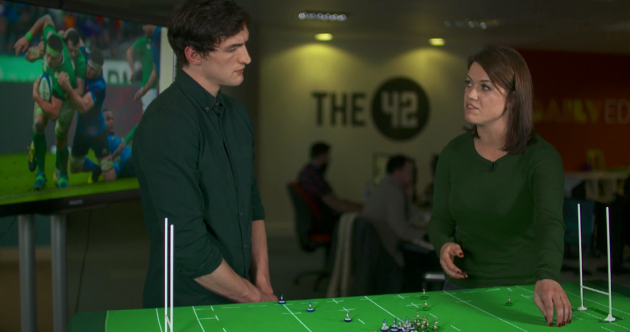 The42 Six Nations Show: Lynne Cantwell joins Murray Kinsella to discuss winning strategies