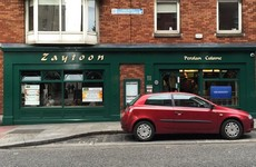 Here's why Zaytoon is the most important restaurant in Dublin