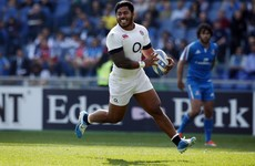 Tuilagi returns to England squad after two-year exile