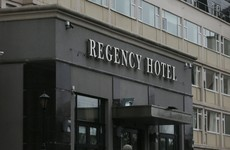 The aftermath of a shooting: Regency Hotel's homeless residents left in limbo