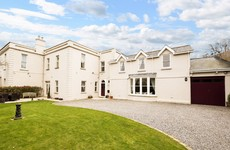 This period home in Killiney has all the mod-cons