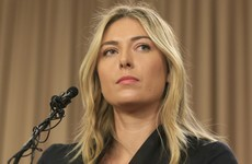 Sharapova was 'reckless beyond description', says former WADA chief Dick Pound