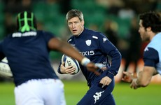 New deal will keep ROG at Racing Metro until 2019