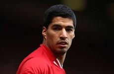 Luis Suarez: I miss Liverpool